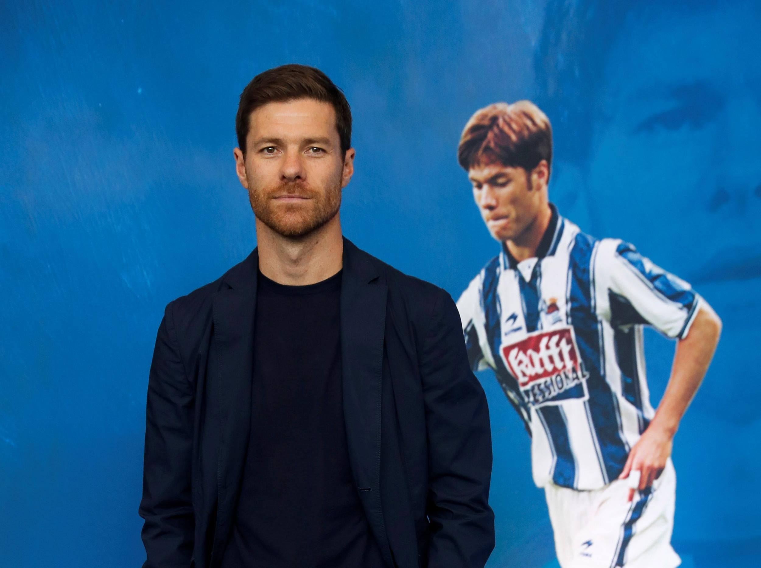 Xabi Alonso takes the next step in his carefully planned career
