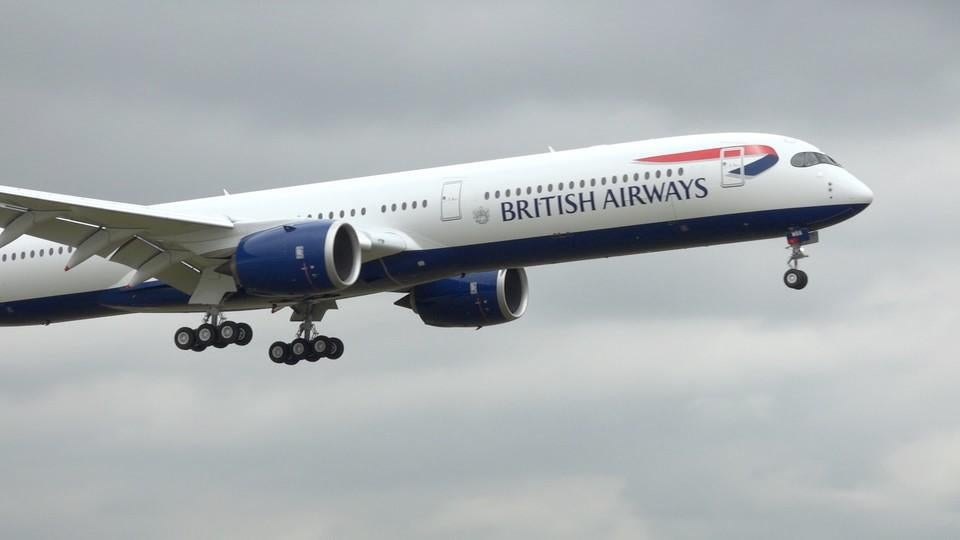 British Airways A350: What it's like to fly on BA's plush