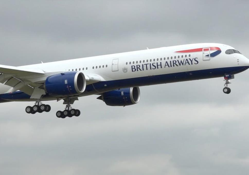 British Airways strike: Passengers refused alternative