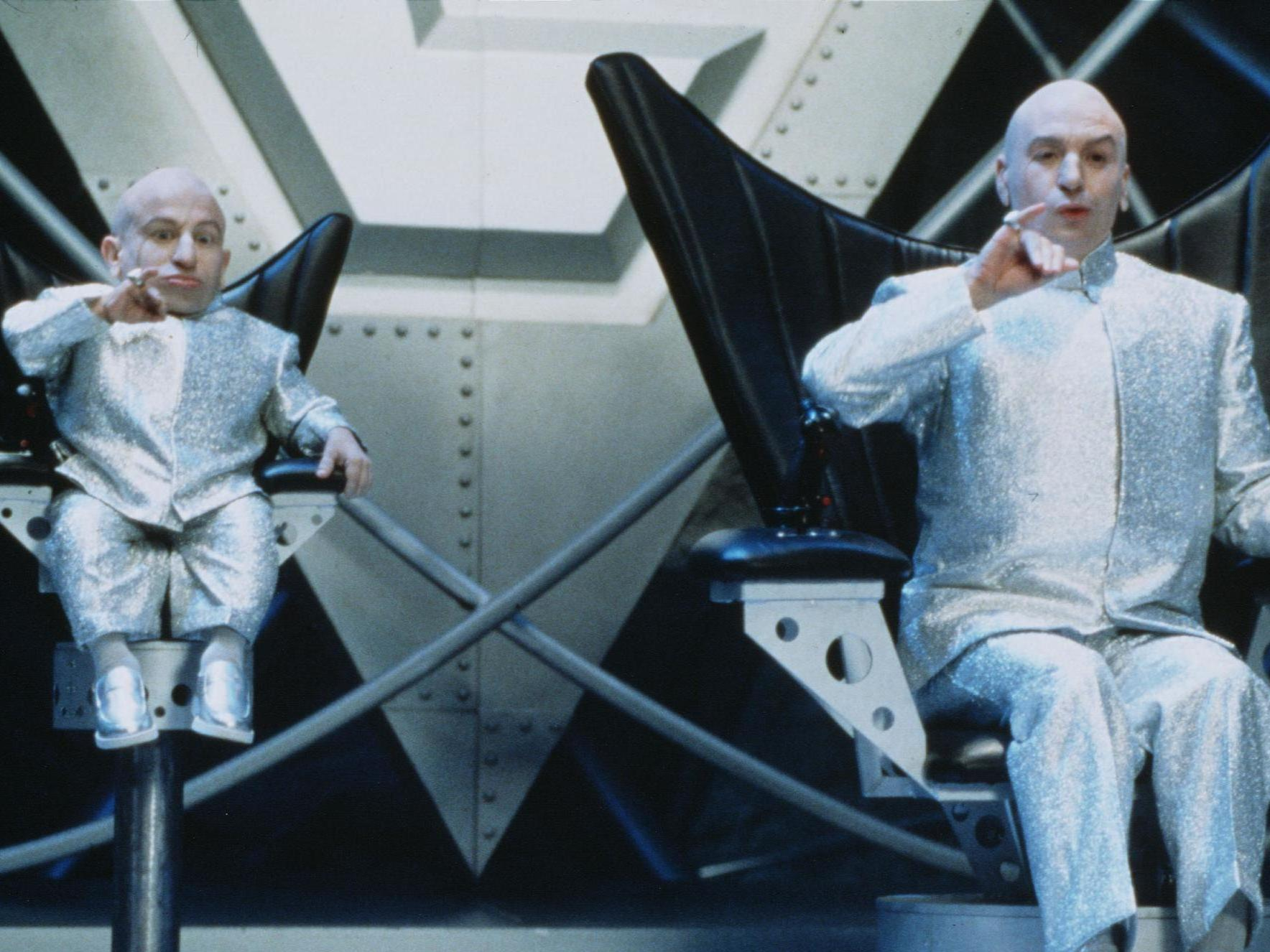 Austin Powers 4: Jay Roach says Mini-Me would have played key part in new film