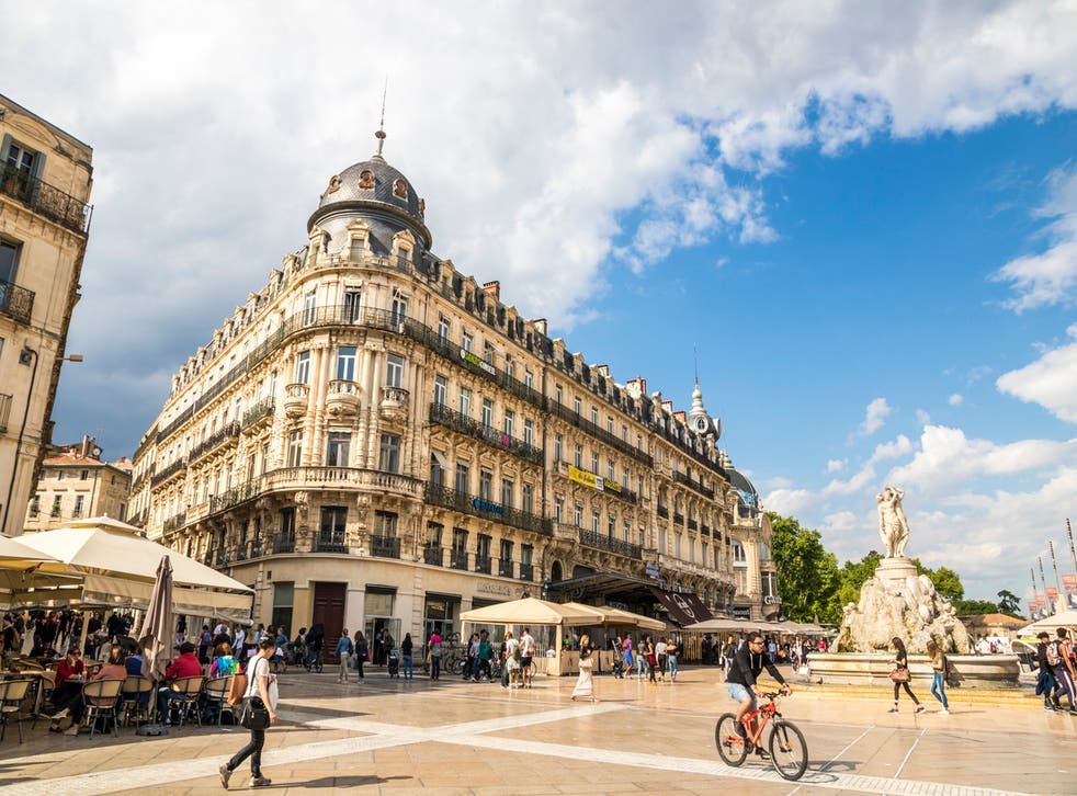 Free Meet Montpellier.)