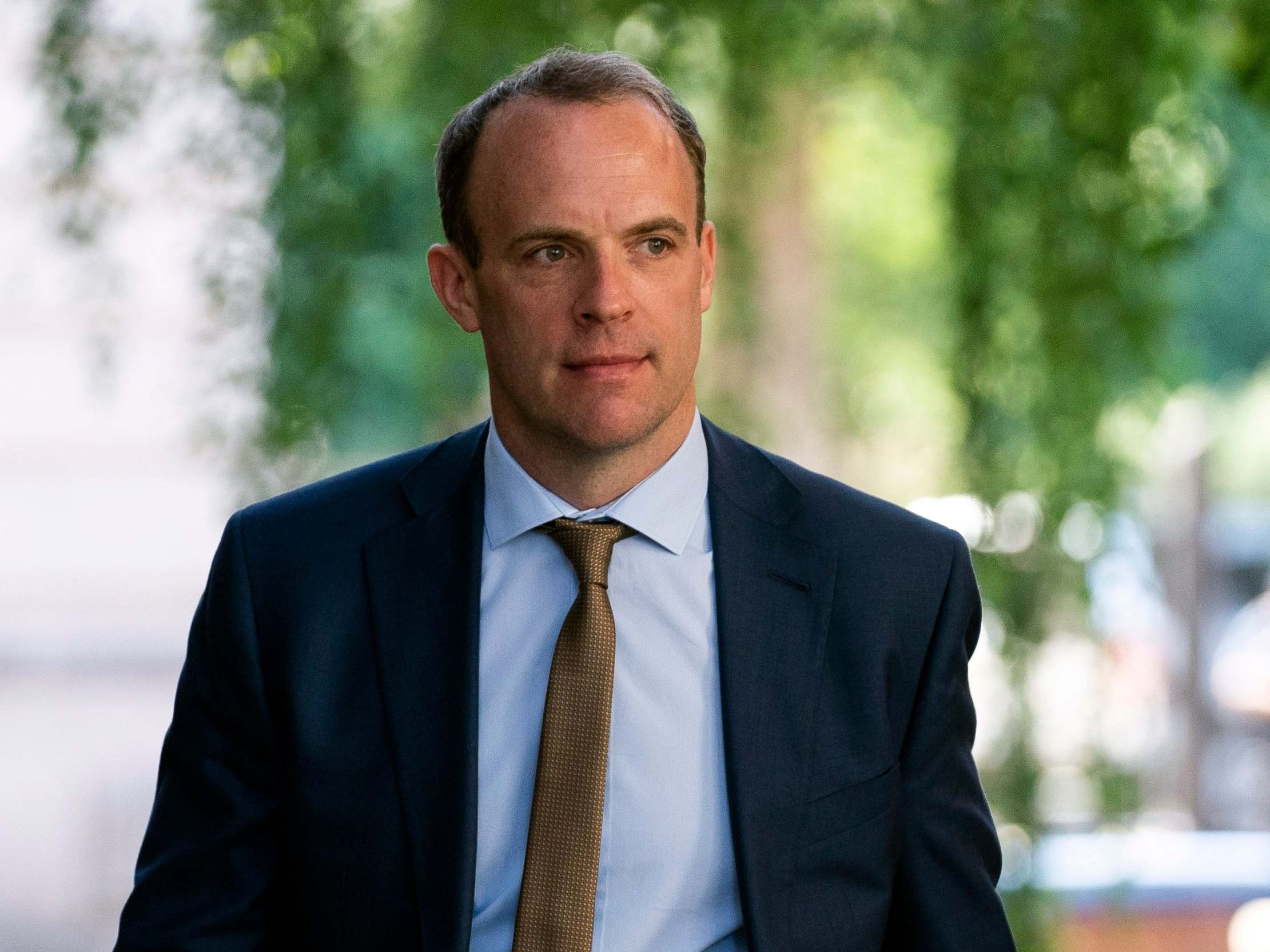 Brexit: Boris Johnson will challenge law stopping no-deal exit in court, Dominic Raab reveals