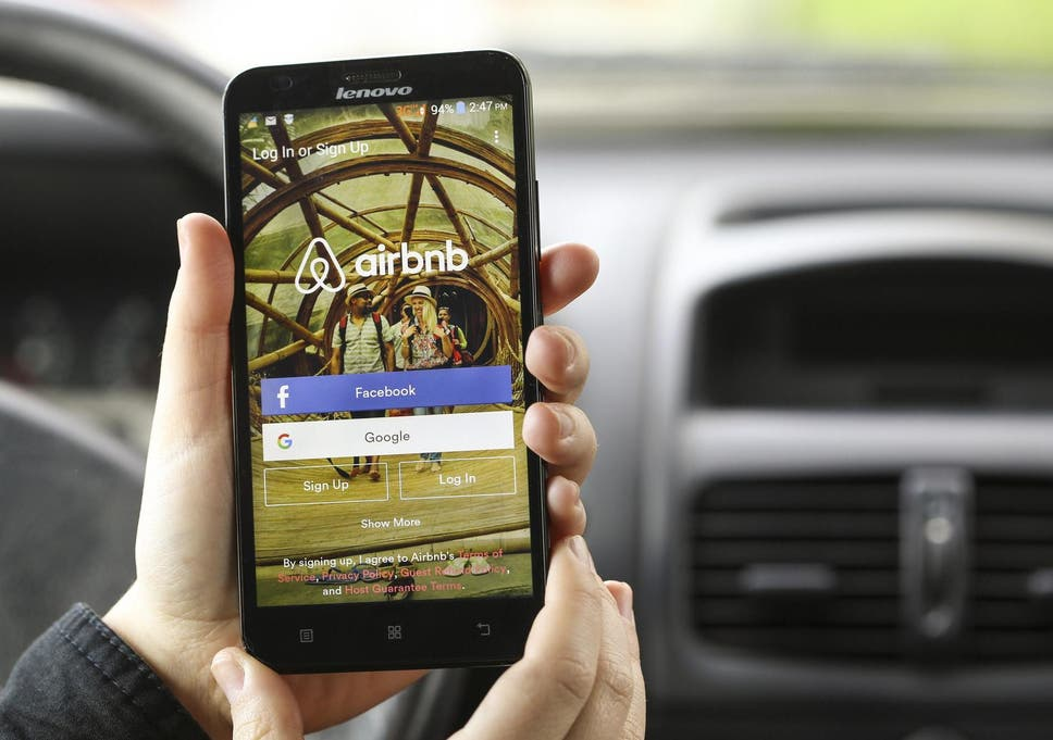 Airbnb host fined £100,000 and evicted for letting out