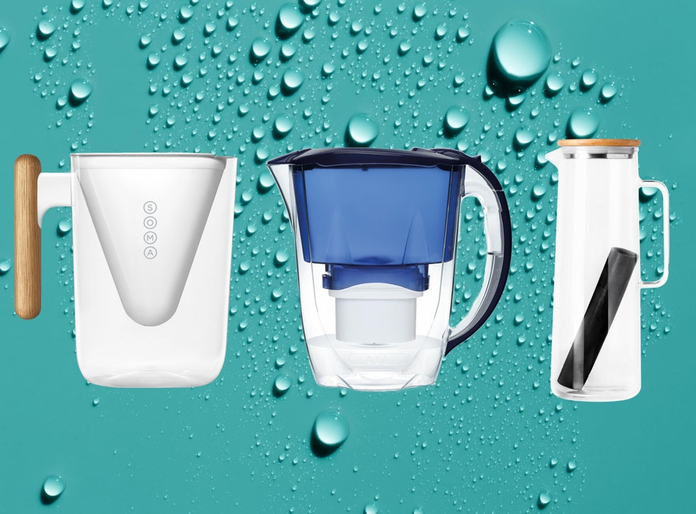 Best Water Filter Jugs To Help You Avoid Unnecessary Waste The Independent