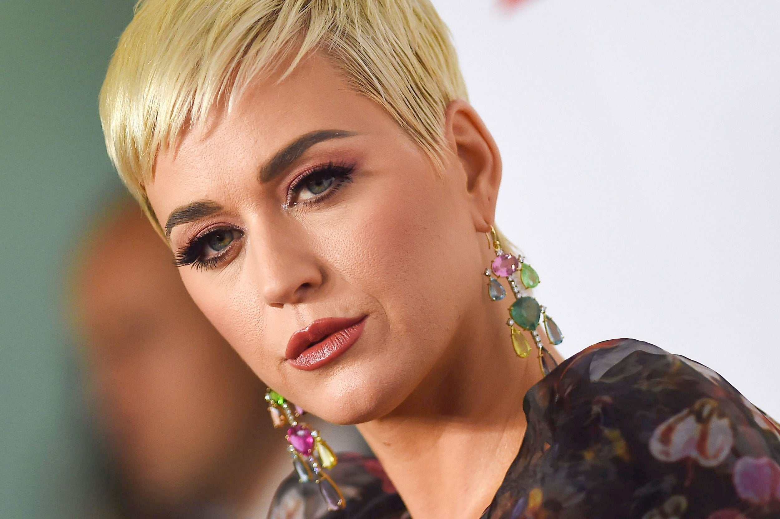 Katy Perry appeals plagiarism ruling in Christian rap song case