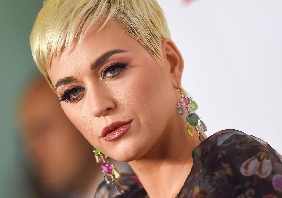 Katy Perry's lawyer calls Dark Horse copyright verdict 'a travesty