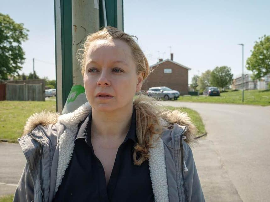 Walking Dead actress who suffered years of abuse at children's homes says care system 'still not fit for purpose'