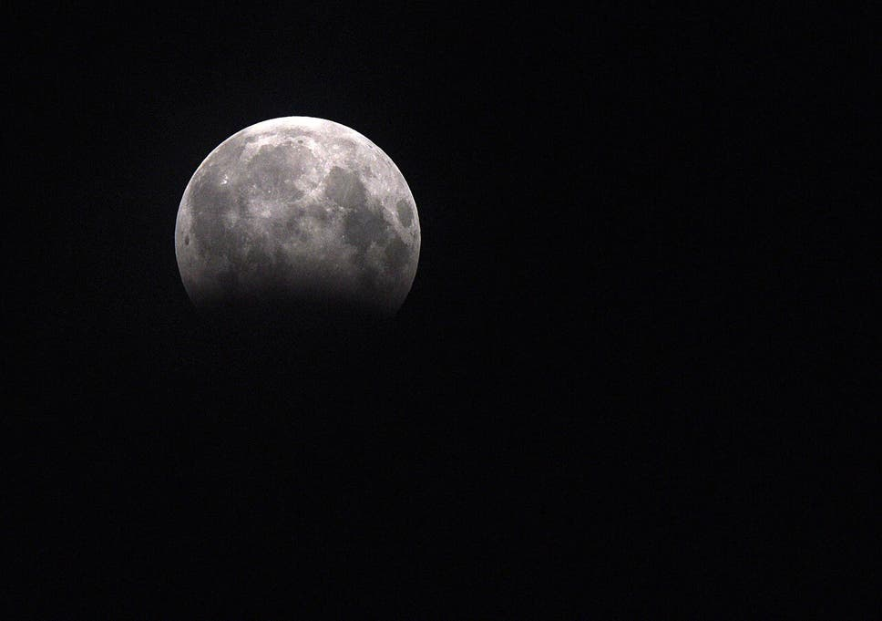Moon is significantly older than we thought, study finds | The