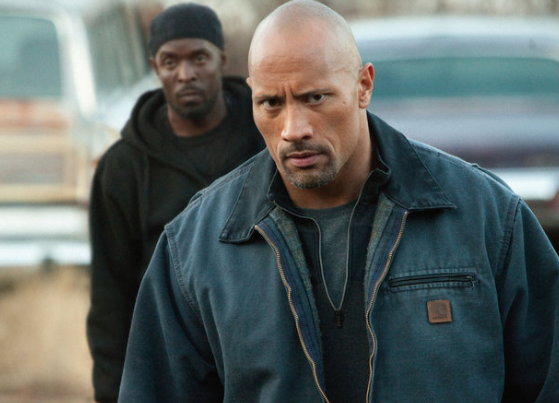 The Rock movies ranked in order of ridiculousness, from