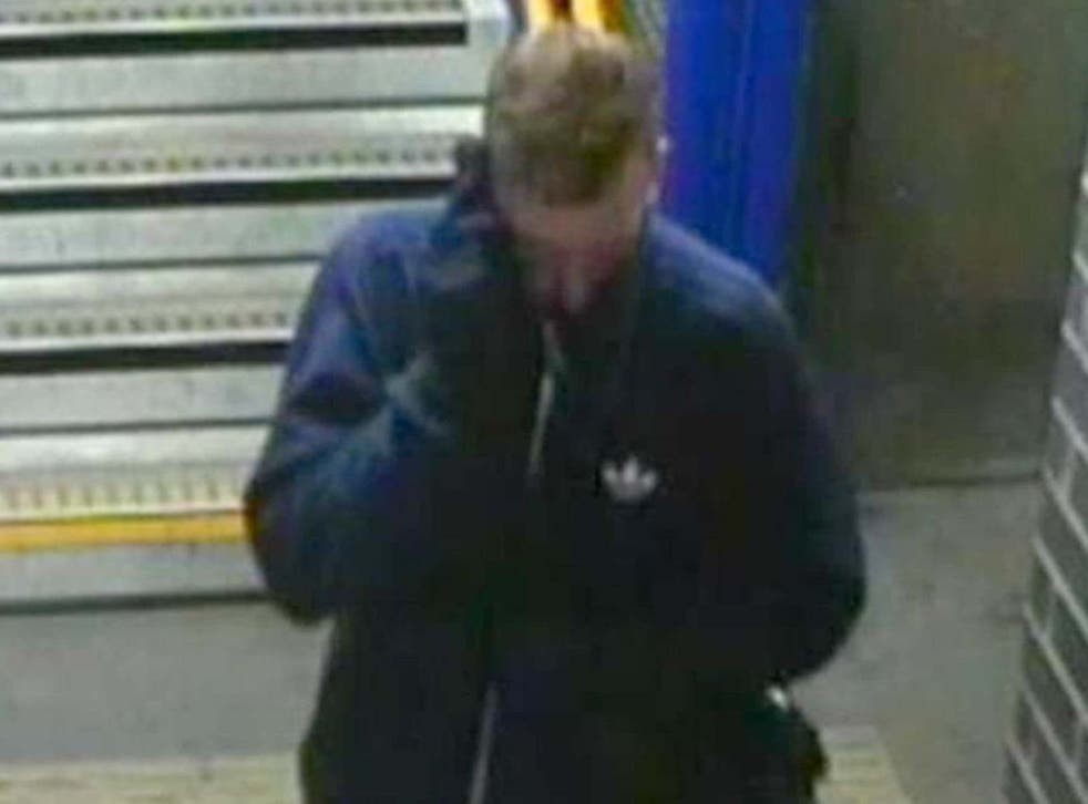 Victim suffered fractured skull after late night attack.