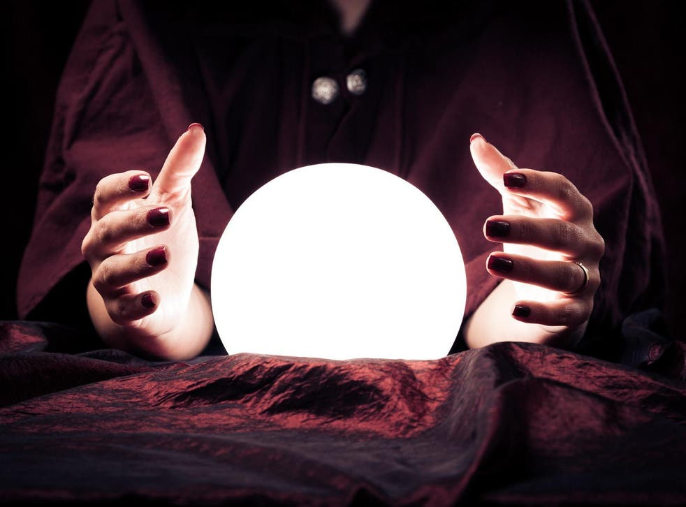 Psychics have reportedly been gaining popularity in Russia due to the success of 'psychic challenge' TV show