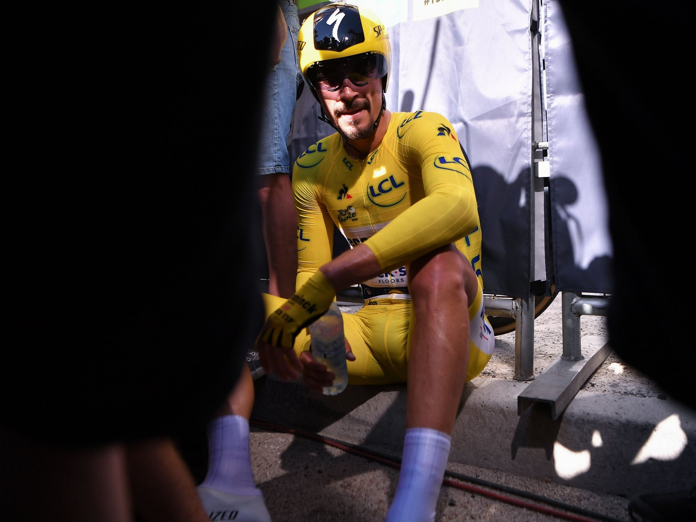 Tour de France 2019: The 80 best photos after Egan Bernal wins one of the best races in years