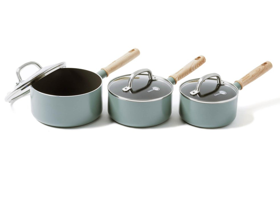 Best Saucepan Sets Durable Saucepans For Gas And Electric Hobs The Independent