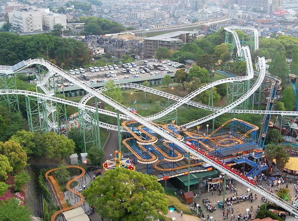 Hirakata Park has cancelled all mascot costume events scheduled for the summer in response to the tragedy