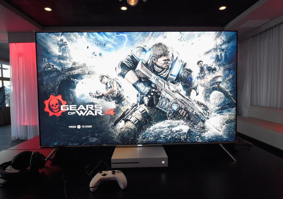 Xbox August Games with Gold: Gears of War and Forza to be