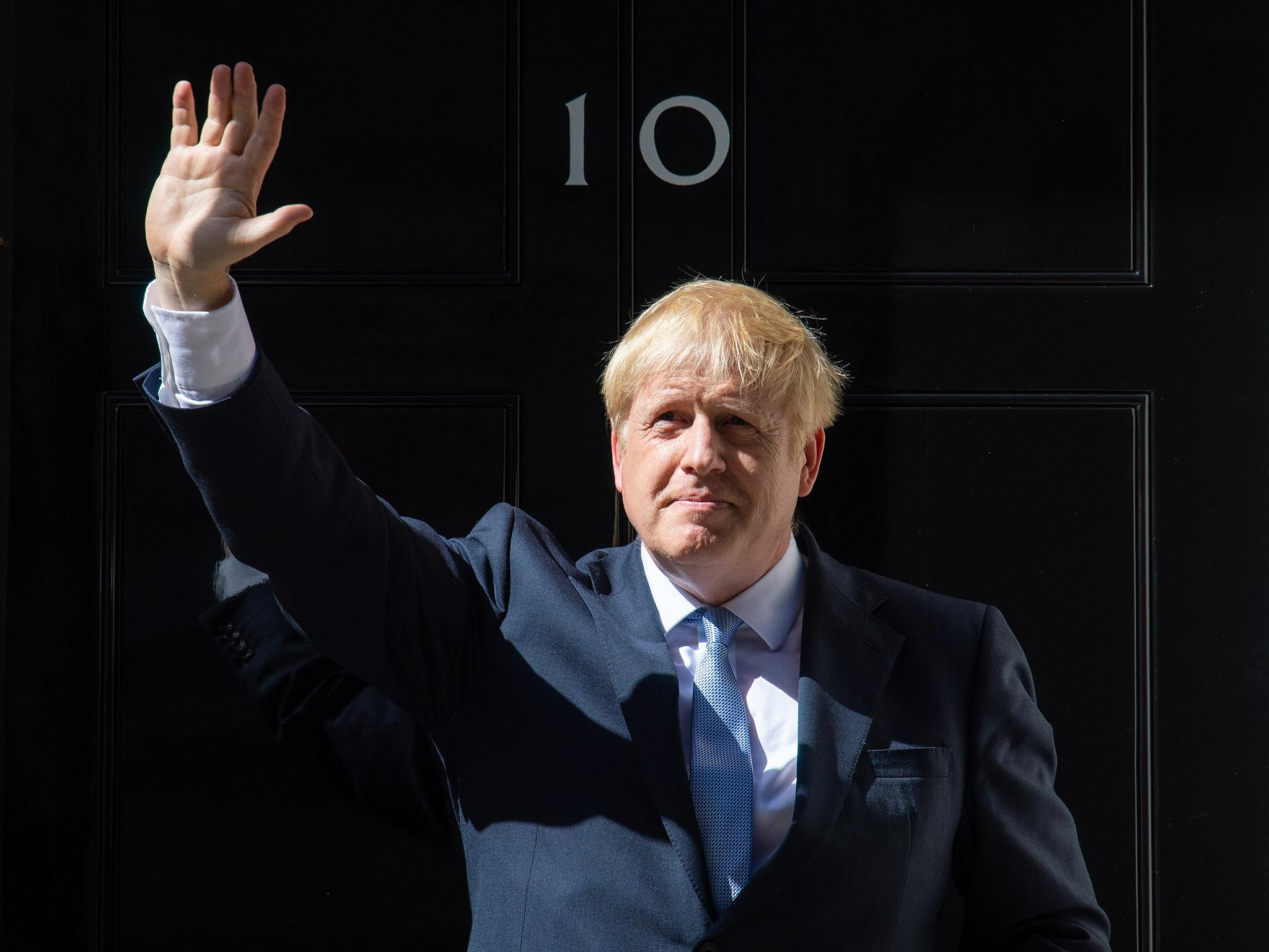 Boris Johnson news - LIVE: PM refuses to rule out holding election after Halloween in order to force through no-deal Brexit