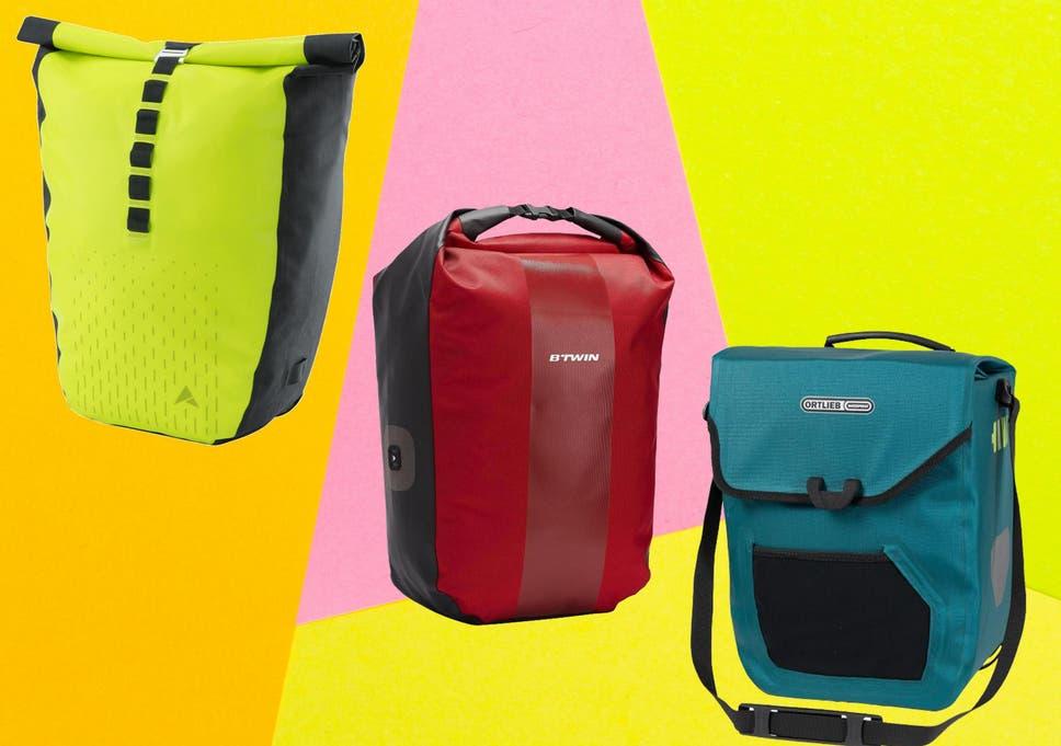 Swell Best Pannier Bag For Long Journeys Shopping And Commuting Short Links Chair Design For Home Short Linksinfo