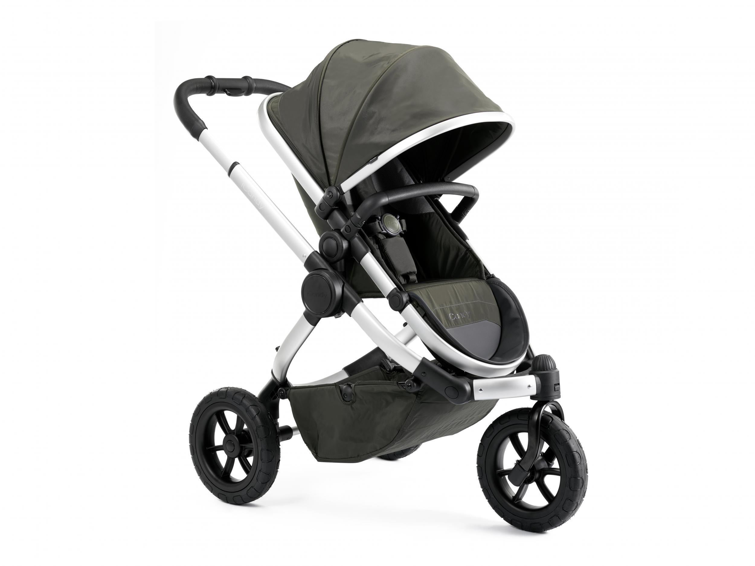 Best Pushchairs Choose From Buggies Prams And Strollers For