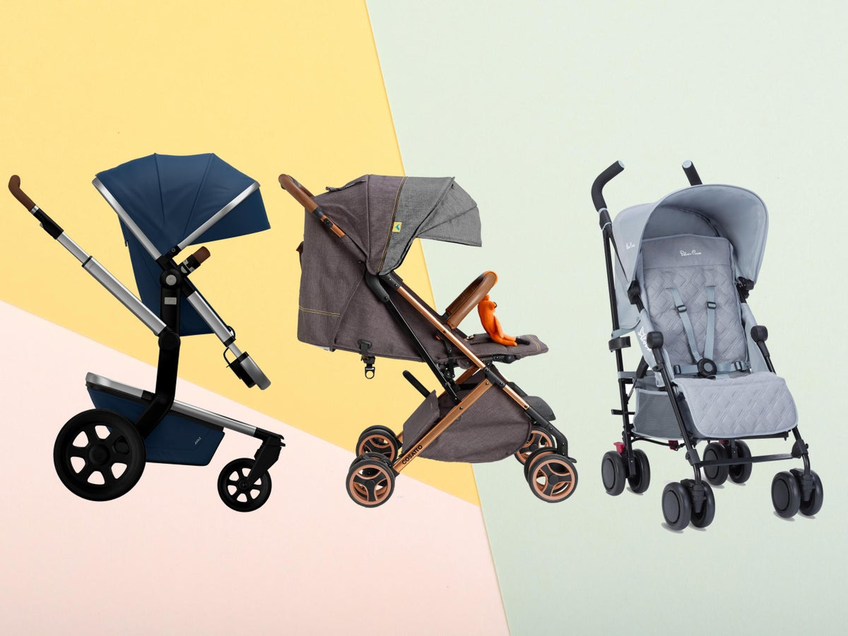 Best pushchairs, prams and buggies for 2020 | The Independent