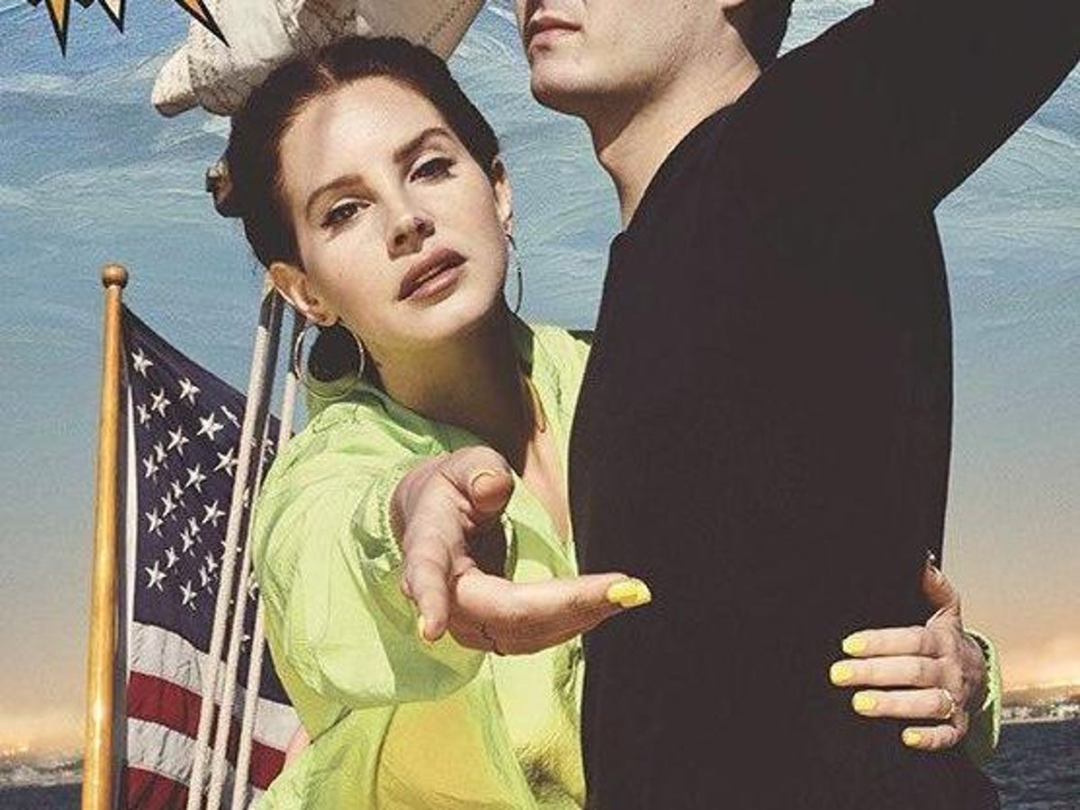 Why I Feel Uneasy Declaring My Love For Lana Del Rey S Music The Independent The Independent