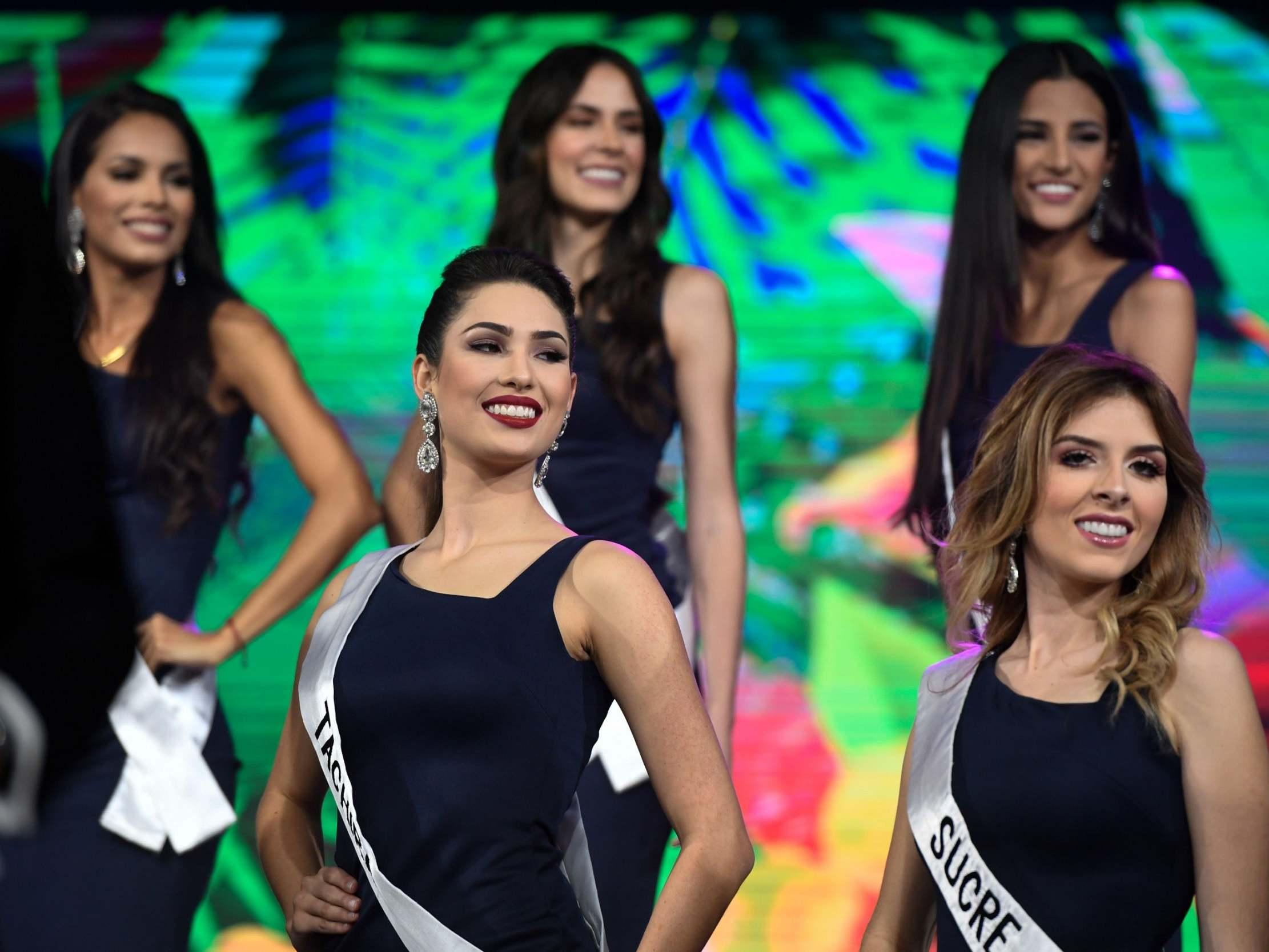pretty latino girls
