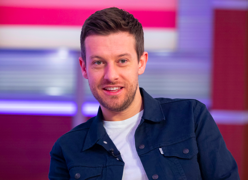 Chris Ramsey on Strictly Come Dancing 2019: Comedian joins BBC lineup