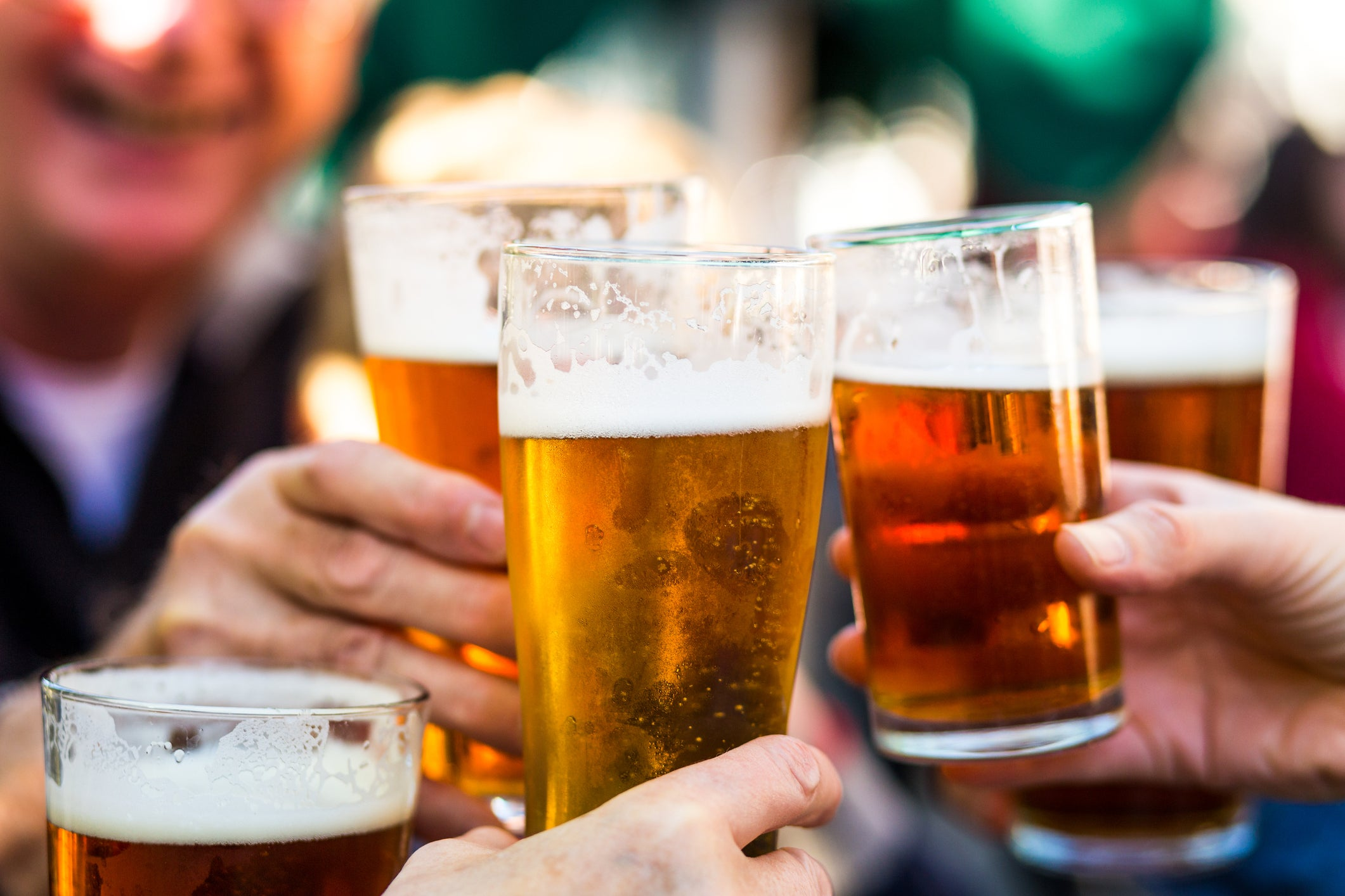 18 beer terms you need to know to impress your friends at the pub