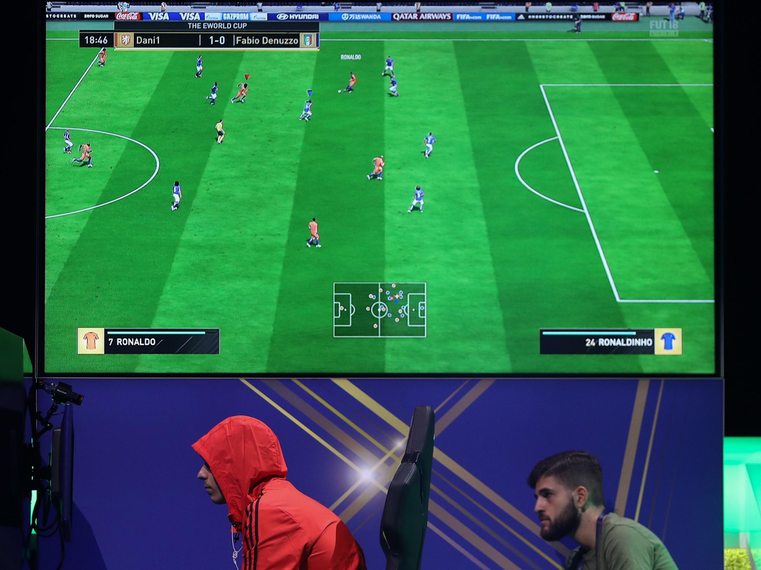 Fifa eWorld Cup 2019: How to watch live stream as eSports