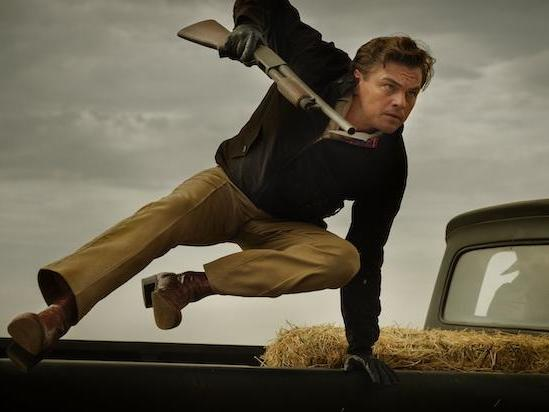 Once Upon A Time In Hollywood A Glossary Of All The Pop