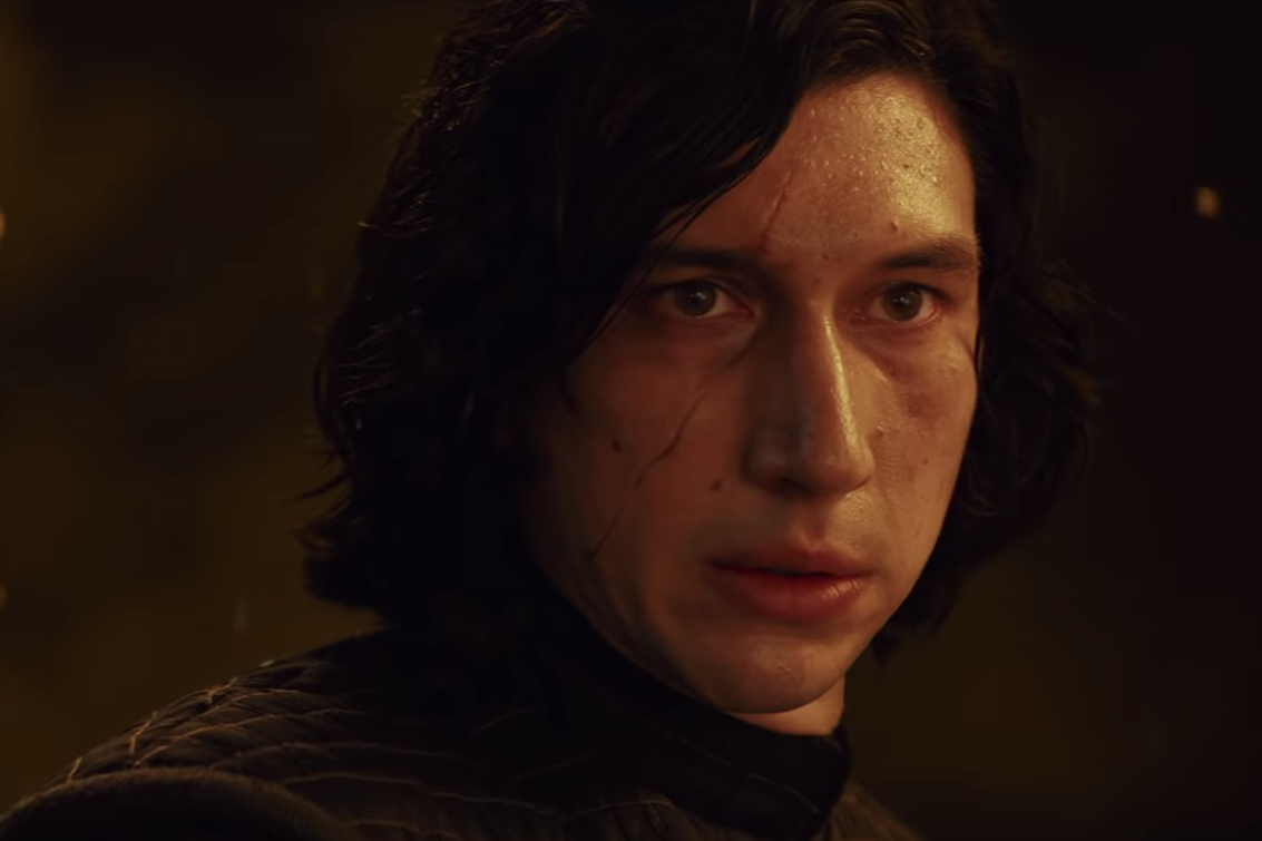Star Wars fan theory claims Kylo Ren is a double agent seeking to 'end' the dark side
