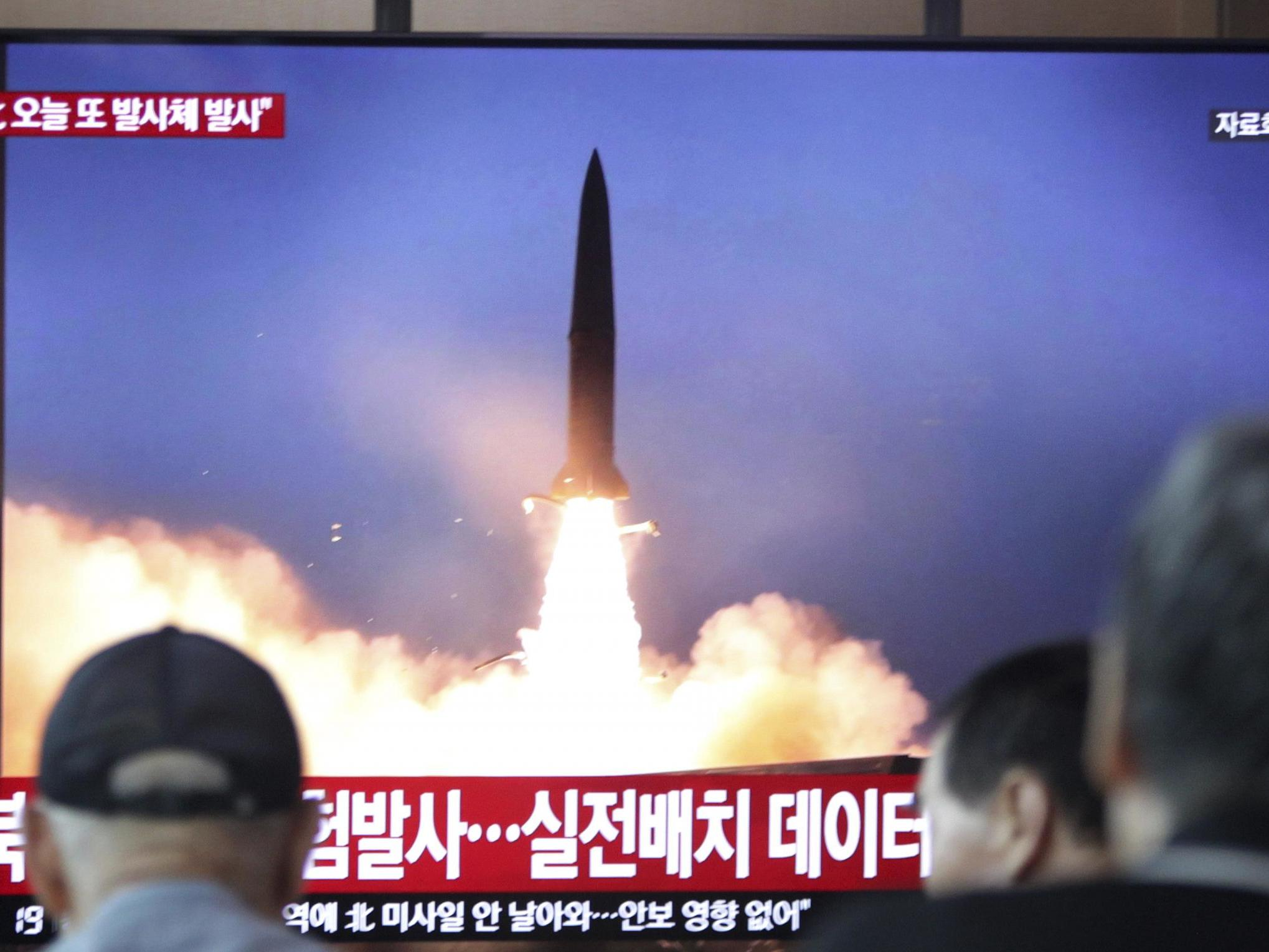 South Korea - latest news, breaking stories and comment - The