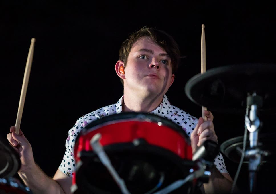 Echosmith drummer apologises after 'messaging Travis