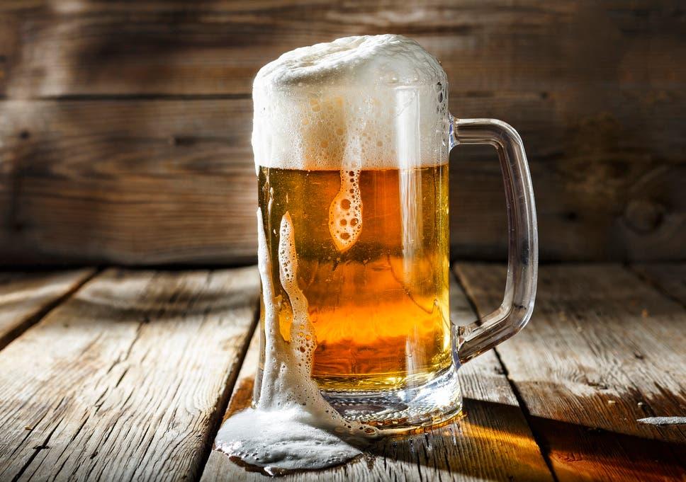 ¿Cuanto engordan las bebidas alcohólicas?