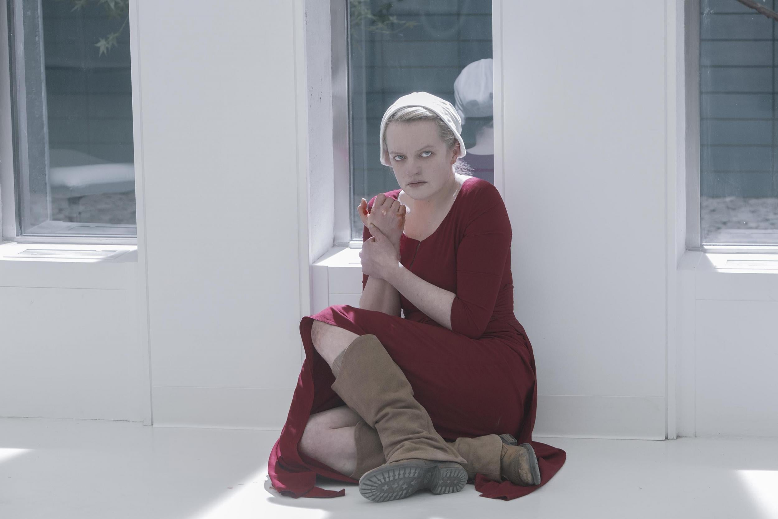 The Handmaid's Tale review, season 3 episode 9: Our noses