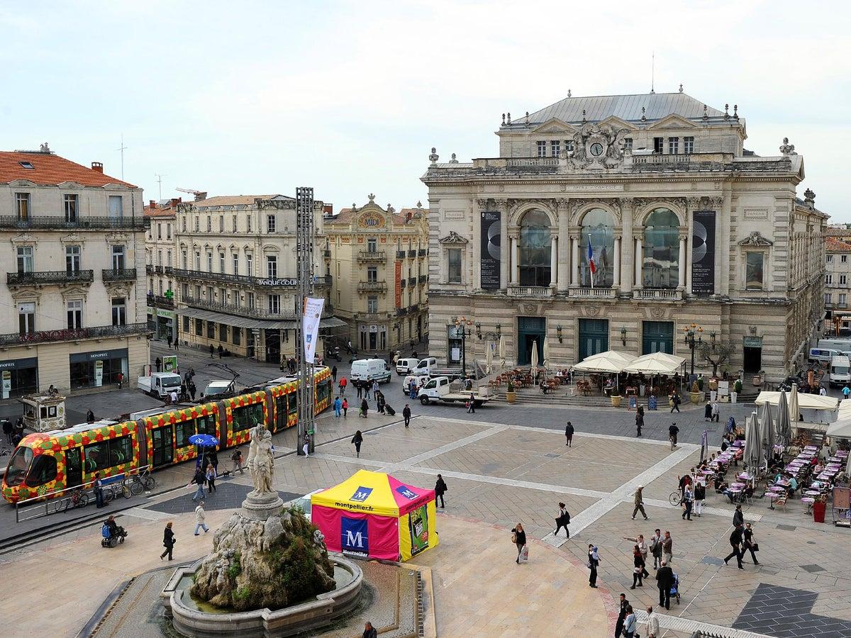 Free Meet Montpellier.