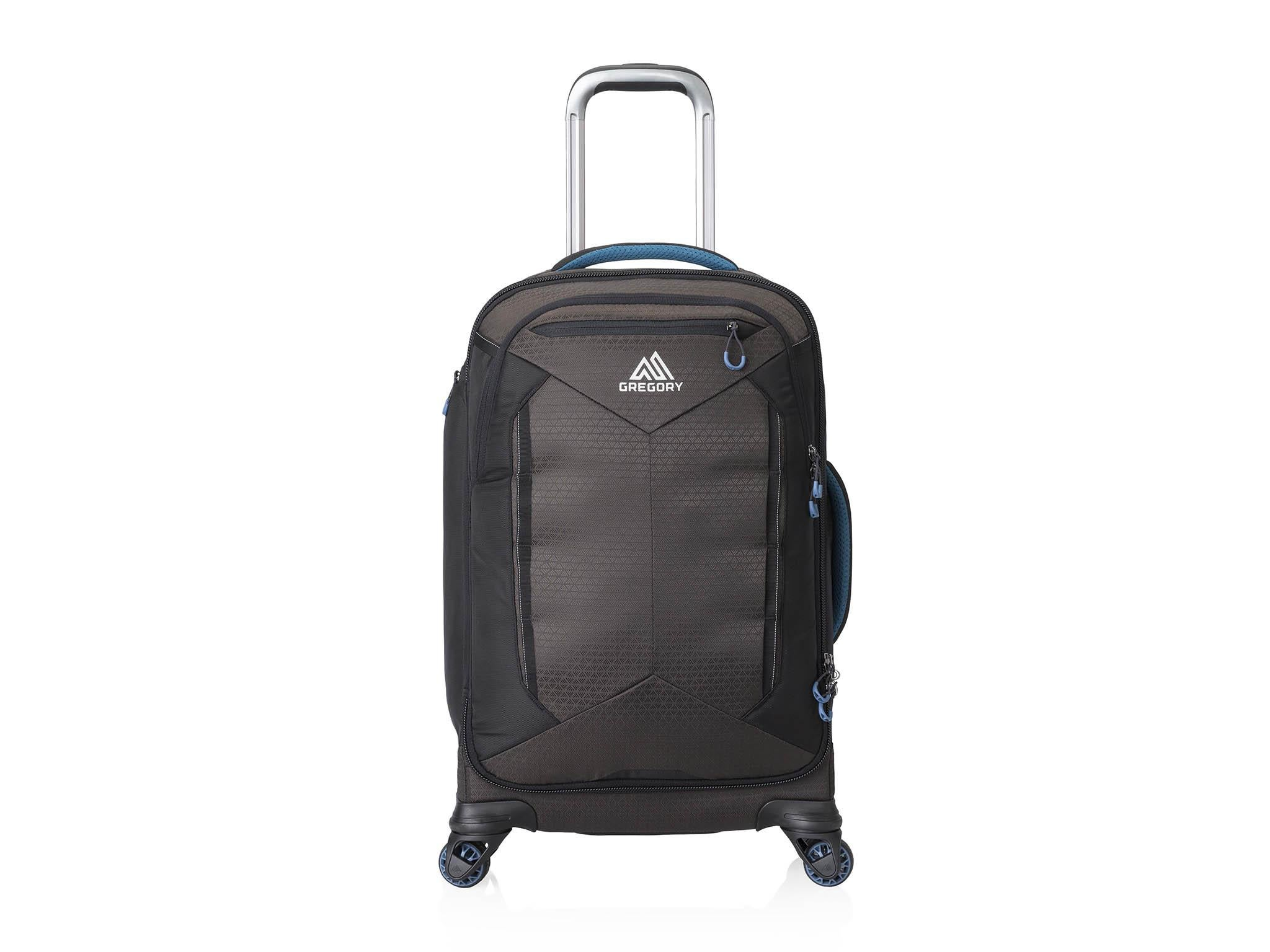 Best wheeled travel bags that get you from A to B with ease