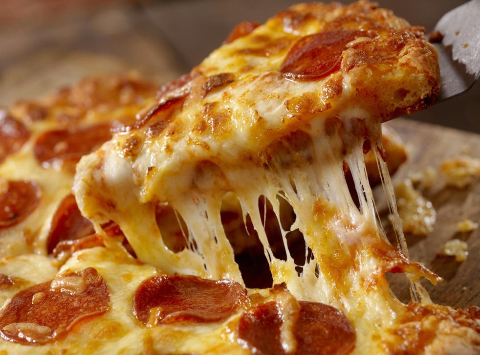 Website releases list of 'worst' pizza toppings (Stock)