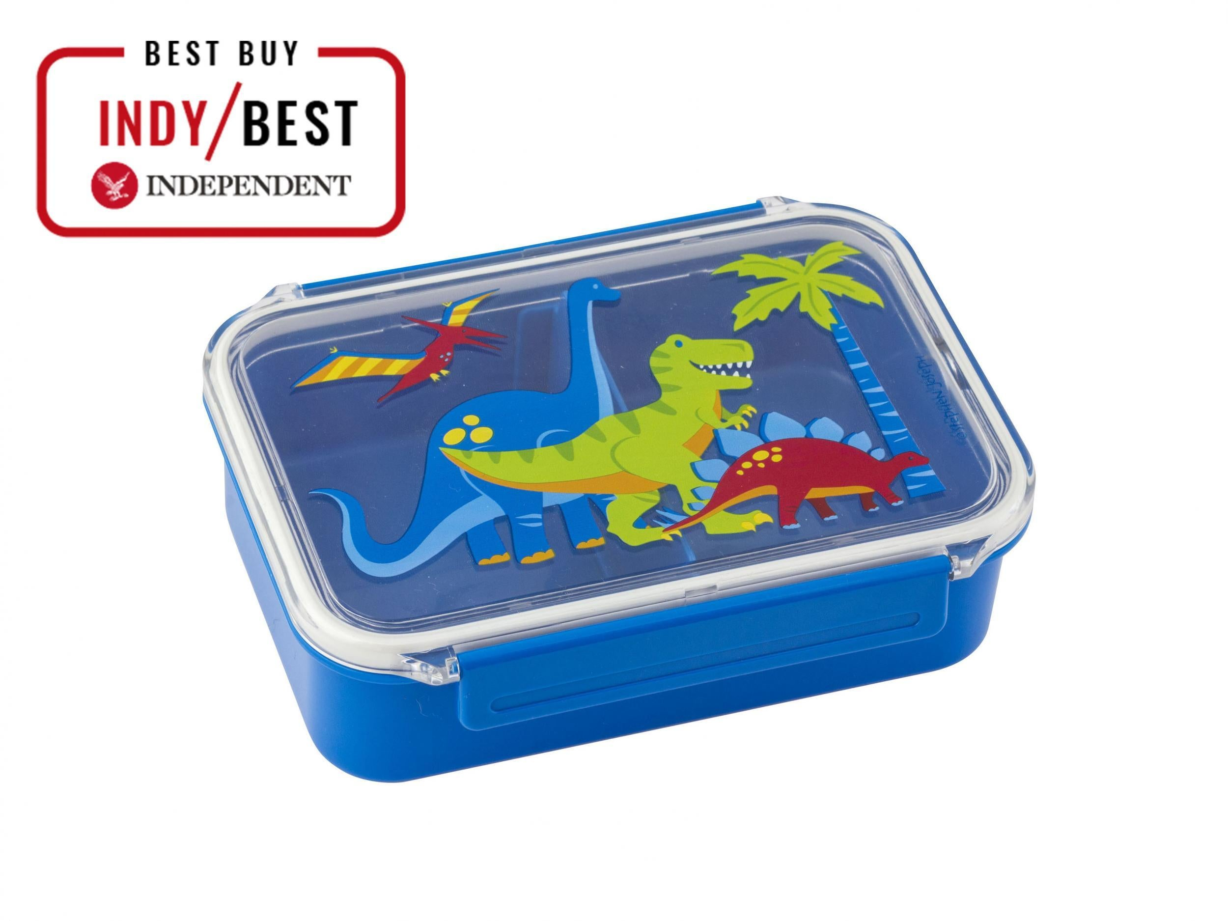 961606d41005 Best kids' lunch box that is leak-proof, easily washable and fun to use