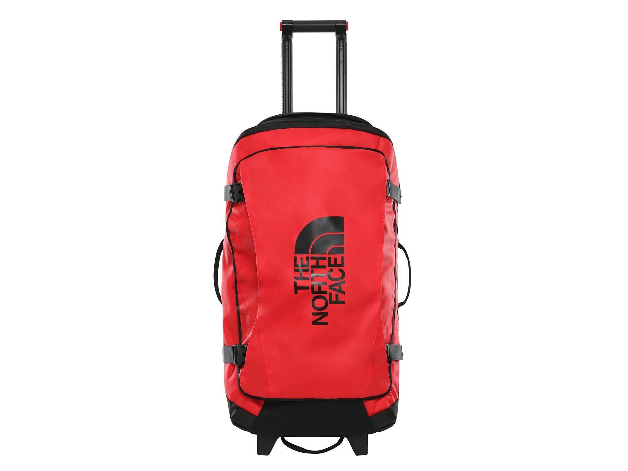 Eat Plants Love Animals Travel Bag Best Luggage Bags Duffle Bag Large Capacity Travel Organizer Bag