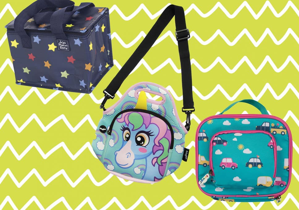 dde1f3ff79bb Best kids' lunch box that is leak-proof, easily washable and fun to use