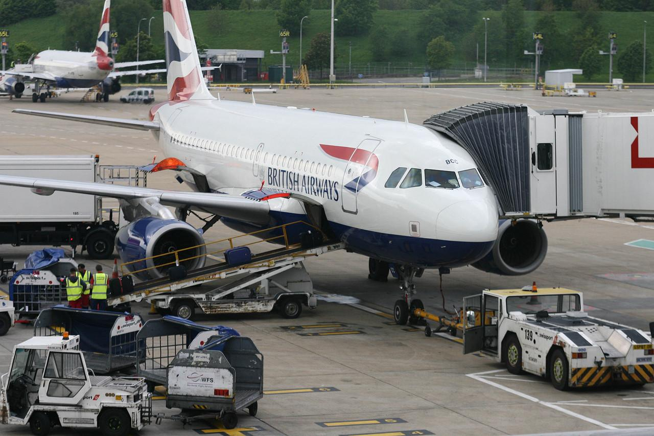 Virgin Atlantic - latest news, breaking stories and comment