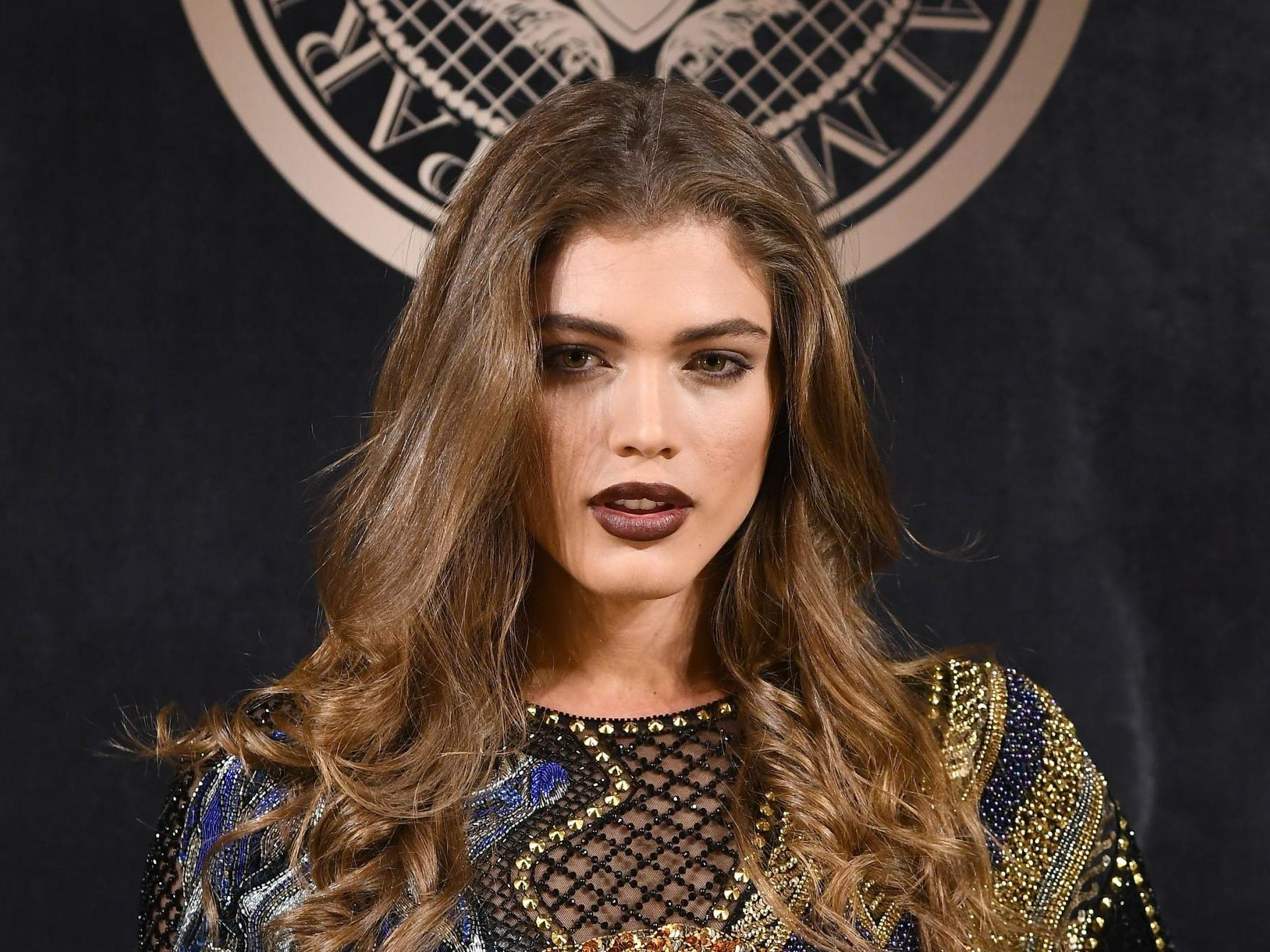 Victoria's Secret reportedly 'hires Valentina Sampaio' as first openly transgender model