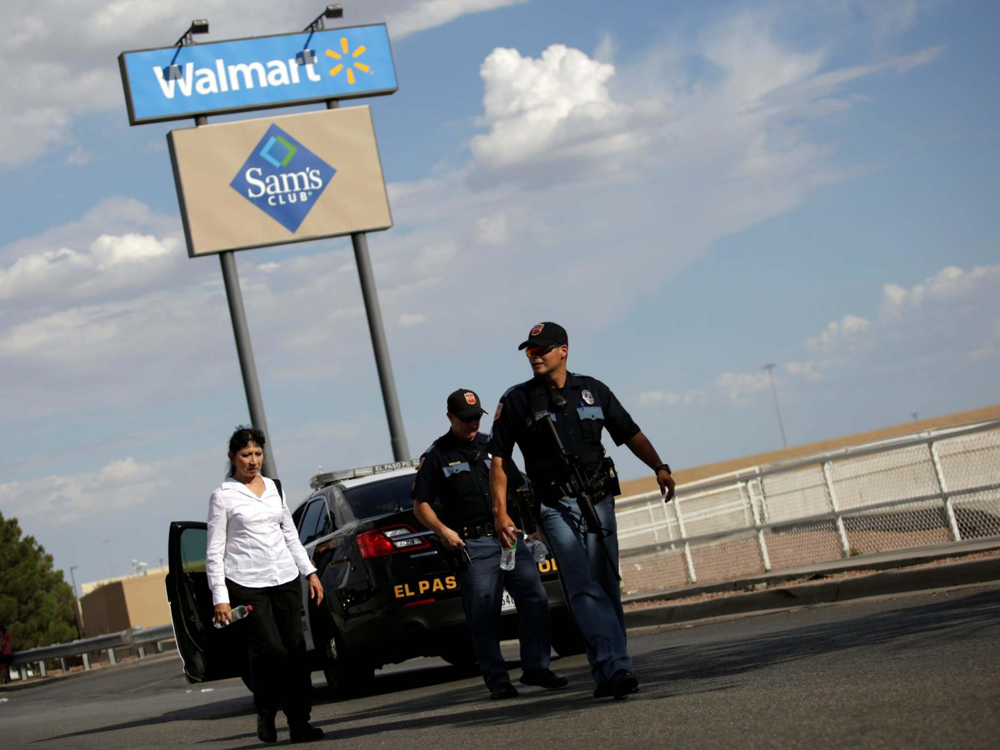 Walmart - latest news, breaking stories and comment - The