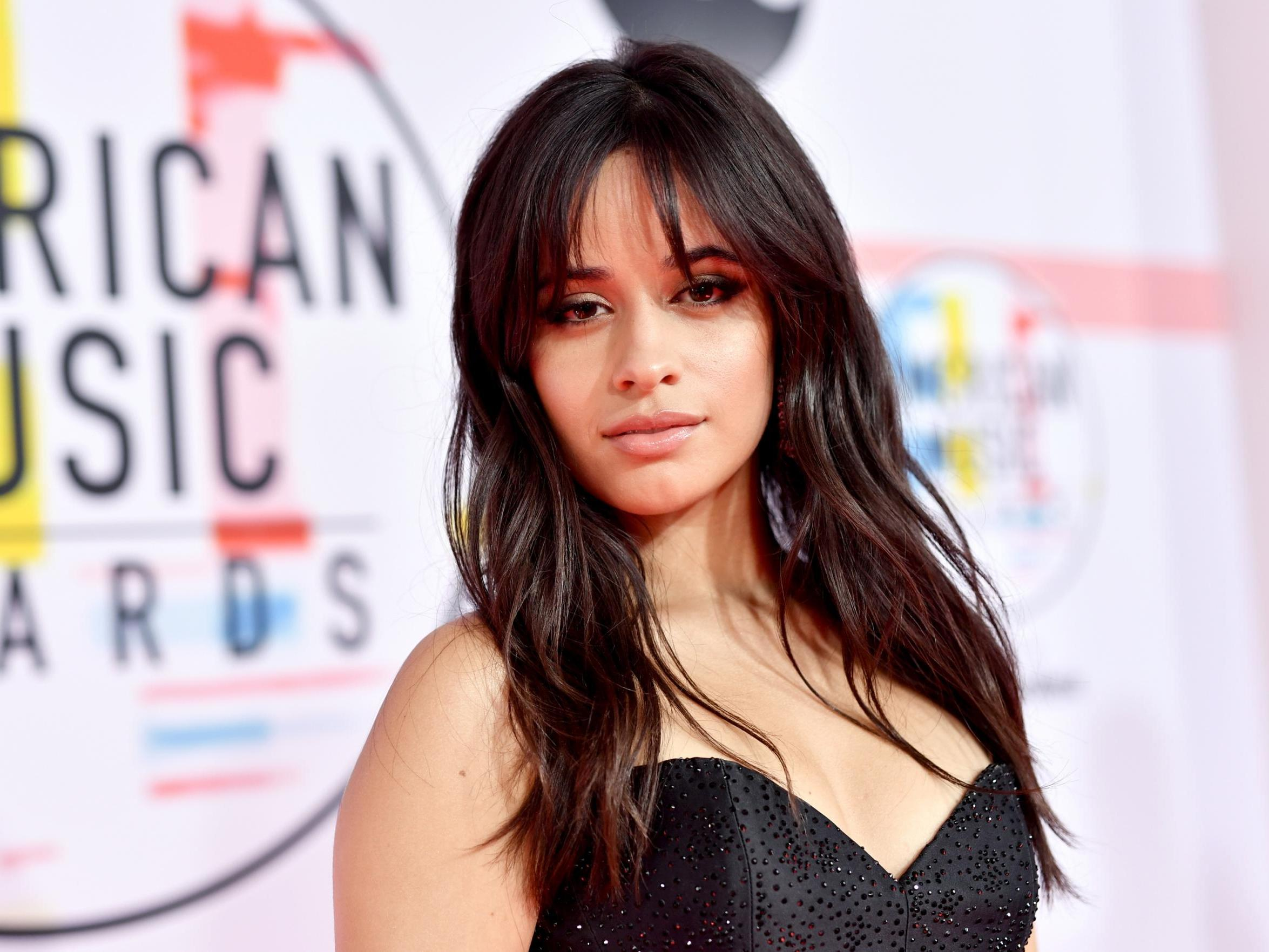 Camila Cabello condemns body-shamers for 'unrealistic' expectations …