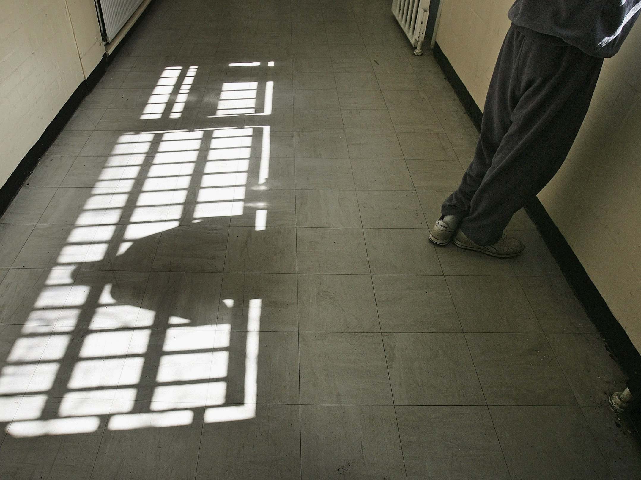 Prison Reform - latest news, breaking stories and comment
