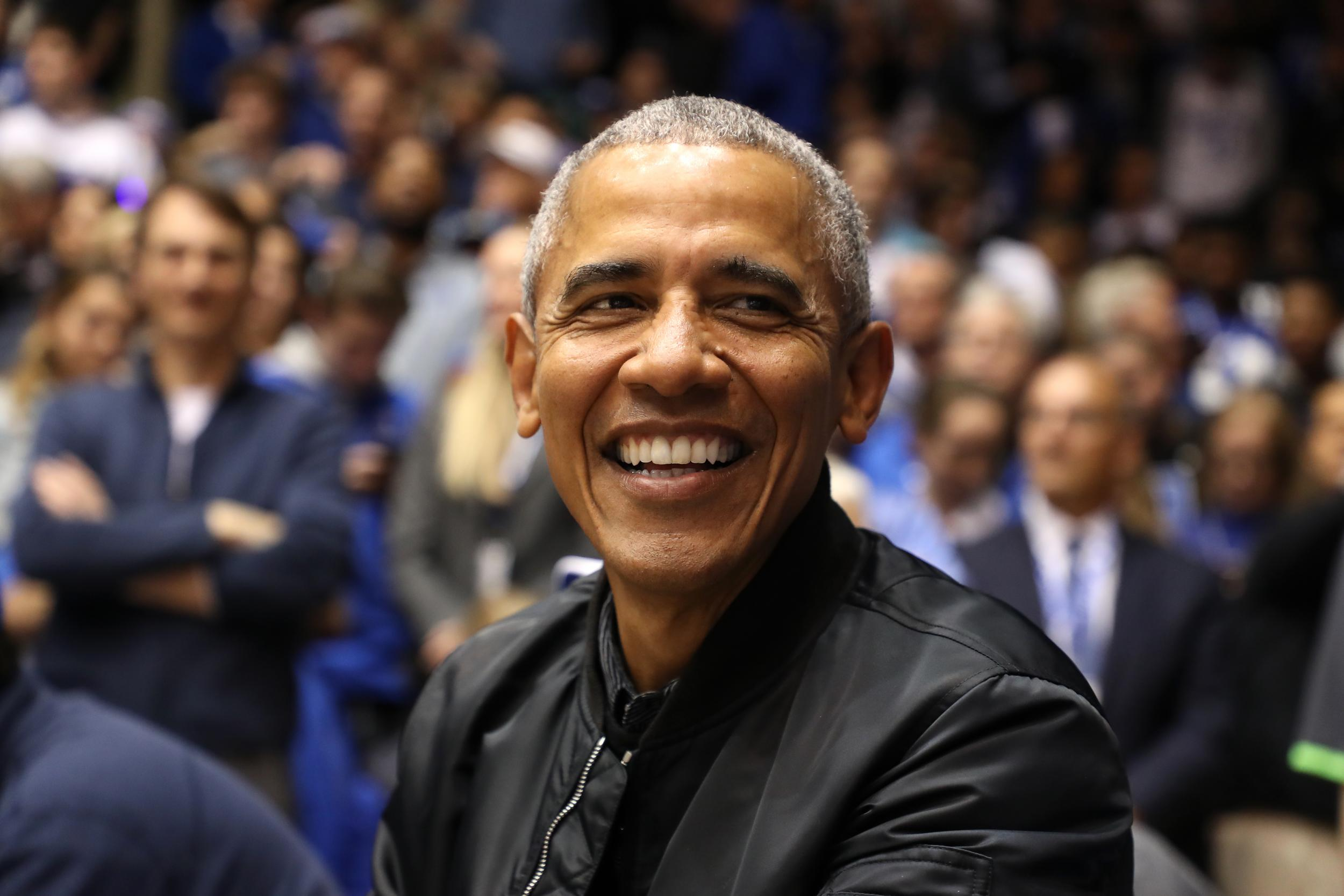 Barack Obama's 2019 summer reading list