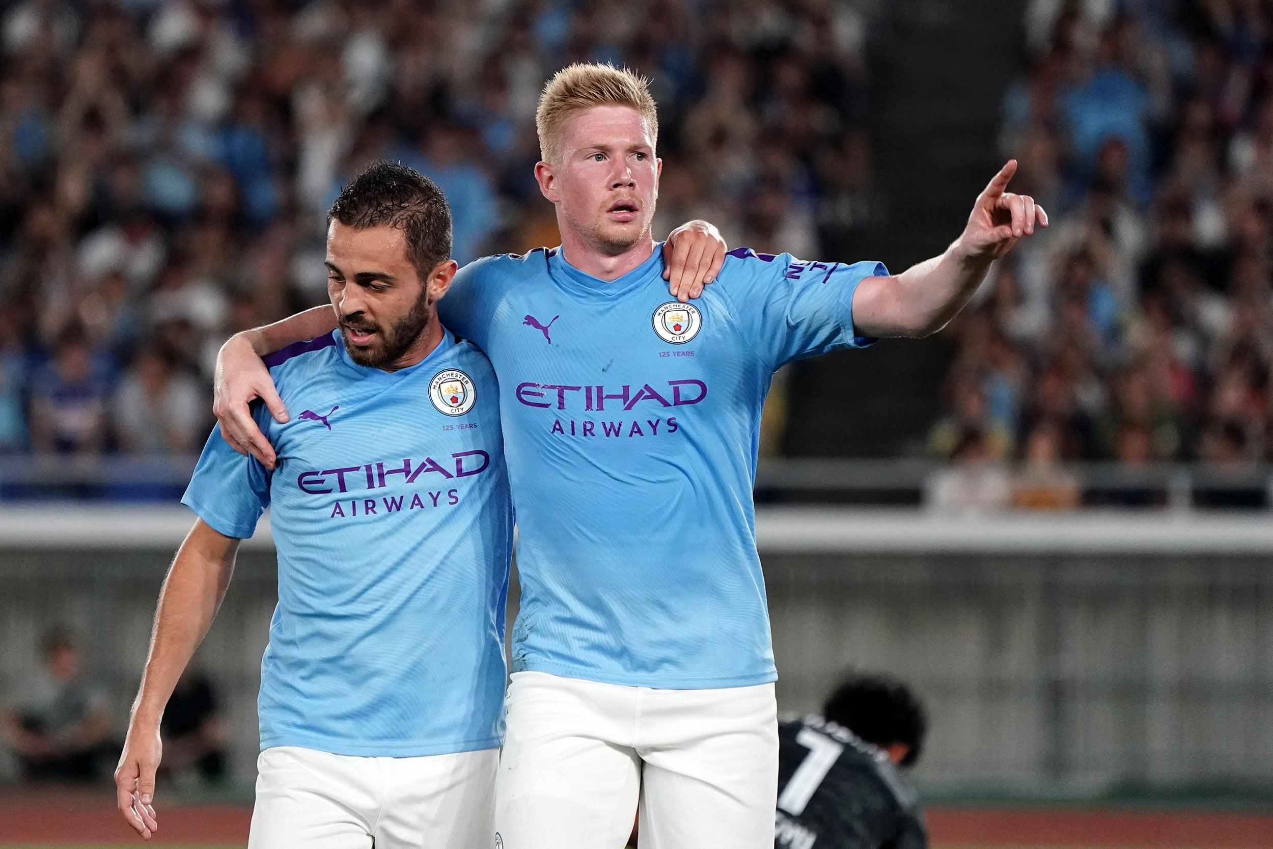 Premier League 2019/20 predictions: Champions, top four, bottom