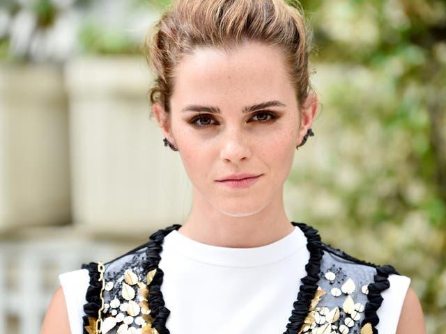 Watson free porn emma Emma Watson