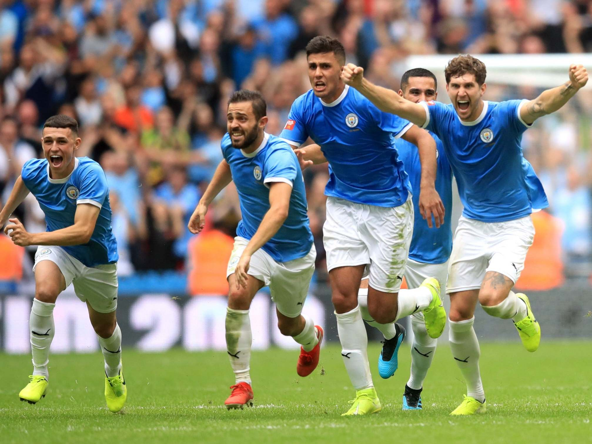 Football Live Stream Free Premier League Links Spreading