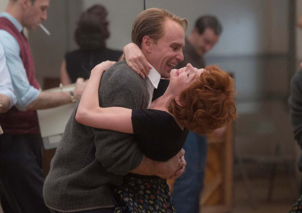Fosse/Verdon review: BBC drama hits all the right notes, but